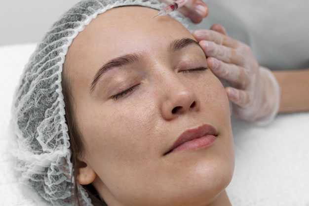 Toronto Botox Injection clinic